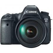 Canon EOS 6D + 24-70 mm f/4L IS USM - Spiegelreflexcamera