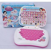 Original Disney English Learning Mini Computer Laptop Toy For Kids