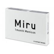 Menicon Miru 1 Month (6 Lentes)