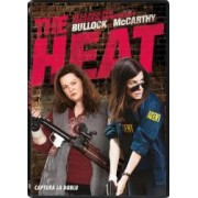 The heat DVD 2013
