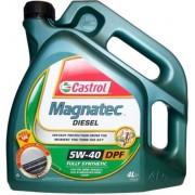 CASTROL MAGNATEC DIESEL 5W40 4 Liter DPF