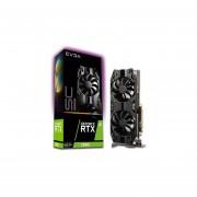 Tarjeta de Video NVIDIA GeForce RTX 2060 EVGA SC ULTRA GAMING, 6GB