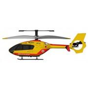 Power In Air Eurocopter Ec-135 Sécurité Civile I/R