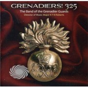Video Delta Band Of The Grenadier G - Grenadiers - CD