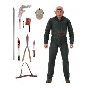 Figurină Friday the 13th - Roy Burns - NECA39721