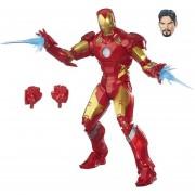 Marvel Legends Series Iron Man 30cm