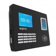 Approx appATTENDANCE02 Controlo de Presença com Leitor Biométrico