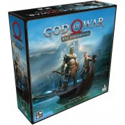 God Of War Das Kartenspiel Kartenspiel-multicolor - Offizieller & Lizenzierter Fanartikel Onesize Unisex
