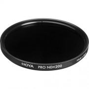Hoya pro nd200 - 58mm