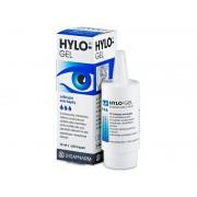 Očné kvapky HYLO - GEL 10 ml
