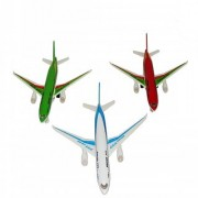 6th Dimensions Presents Kids Model Boeing 777 Aeroplane (Set of 2)