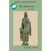 Holocaust - Problems and Perspectives of Interpretation (Niewyk Donald L.)(Paperback) (9780547189468)