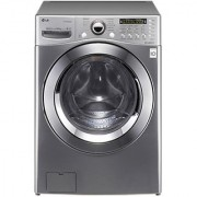 LG F1255RDS27 Front Load Washing Machines