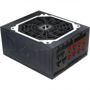 PSU, 1200W, ZALMAN ZM-1200-ARX, Modular, 80Plus Platinum