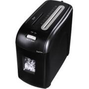 Hama 00050184 Distruggi Documenti Volume Cestino 16 Litri Colore Nero - Premium X11cd 00050184
