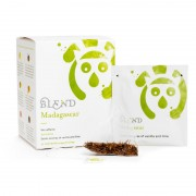 Blend Madagascar (Vanilia Citrus )tea, 15 db filter
