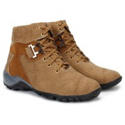 Buwch casual boot for men