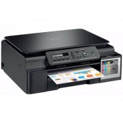 Impresora De Inyección De Tinta Brother Dcp-T300-Color