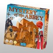 Mystery of the Abbey Bordspel