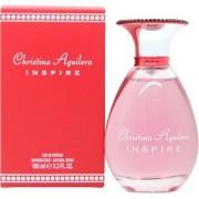 Christina aguilera inspire eau de parfum 100ml spray