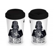Pyramid Star Wars - Reisbeker - The Force is Strong