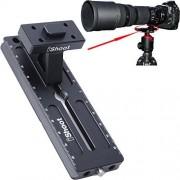 newstuffs Lente Apoyo Cuello pie TRIPOD Mount Ring Soporte Base + Placa de liberación rápida para cámara Nikon AF-S 600mm/500mm f/4E FL Ed VR, AF-S 300mm f/2.8G ED VR & II, 200400mm f/4G ED VR AF-S & II