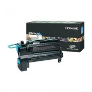 Lexmark X792x1cg X792 Cyan Extra High Yield Return Program Print Cartridge (20k)