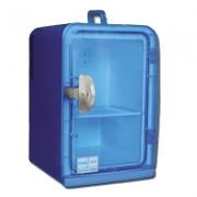Zahradní mini chladnička - 15L / 17 plechovek