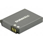 Duracell Kamerabatteri Duracell Ersättning originalbatteri SLB-10A 3.7 V 750 mAh SLB-10A