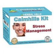 Herbal Stress Buster Kit - Calmhills Ashwagandha Shankhpushpi