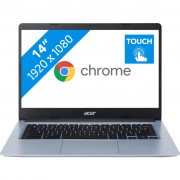 Acer Chromebook 314 CB314-1HT-C1MK Azerty