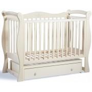 Baby Luce Детская кроватка Baby Luce Лучик универсальный маятник