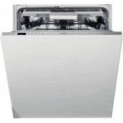 Whirlpool WIO3O41PLESUK SupremeClean 14 Place Fully Integrated Dishwasher