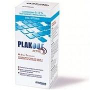 Polifarma Benessere Srl Plakout Active Clor 0,12%