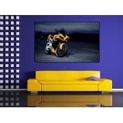 Tablou canvas motocicleta - cod A19