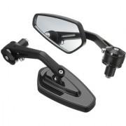 Mirror BATEL Bike Handle Bar End Gripfor Bajaj Dominar Discover Pulsar 150 180 200 220 NS Honda CB Unicorn bike-04
