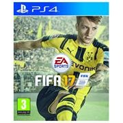 Sony PS4 Game - EA SPORTS FIFA 17, Retail Box, No