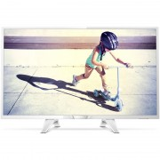"LED TV PHILIPS 32"" 32PHS4032/12 HD READY WHITE"