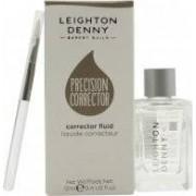 Leighton Denny Presentbox 12ml Precision Corrector Fluid + Borste