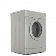 Indesit Start IDV75S Vented Dryer - Silver