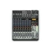 Mesa De Som Behringer Xenyx Qx1622 Usb Mixer