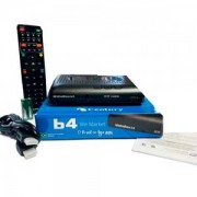 Receptor Midiabox B4 Hd Tv Century Midia Box