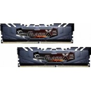 Kit Memorie G.Skill FlareX AMD 2x16GB DDR4 2400MHz CL15 Dual Channel