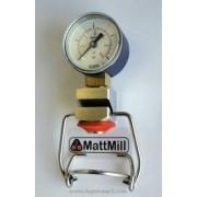 Mattmill Üvegnyomásmér? (1036)