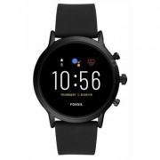 FOSSIL Smartwatch FOSSIL Carlyle FTW4025 Czarny