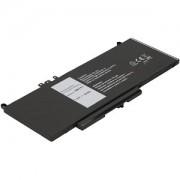 451-BBUQ Battery (4 Cells) (Dell)