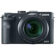 Aparat Foto Digital Canon PowerShot G3X Negru