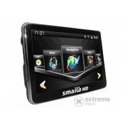 Smailo HD 7.0 navigacija (bez karte)