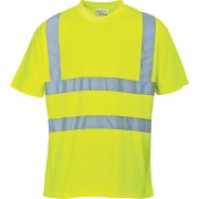 Portwest Hi-Vis T-shirt XL