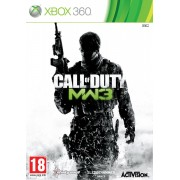 XBOX 360 Call of Duty Modern Warfare 3 Classic